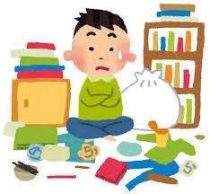 ADHDの診断 VI  自己判断と違ってADHDと診断されないことが結構あります