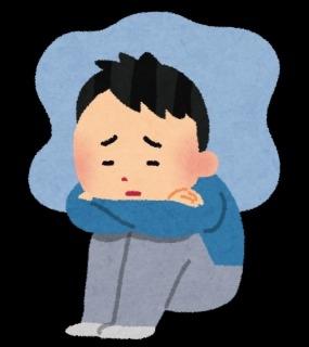 うつ病を治すには スタッフの独り言1 うつ病概念