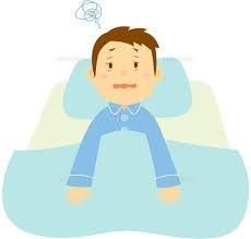 うつ病を治すには スタッフの独り言5 不眠は最後まで