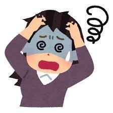 ADHDの特徴 III  話が理解できない、途中からわからなくなる